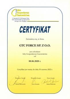 certyfikat-IG